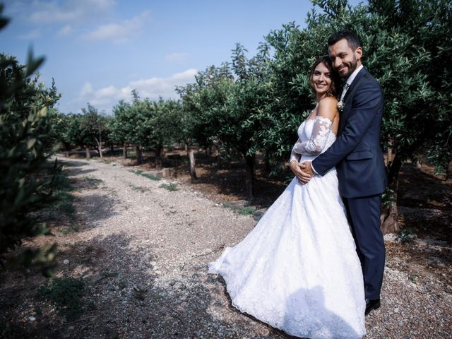 Il matrimonio di Cesare e Tiziana a Palermo, Palermo 18