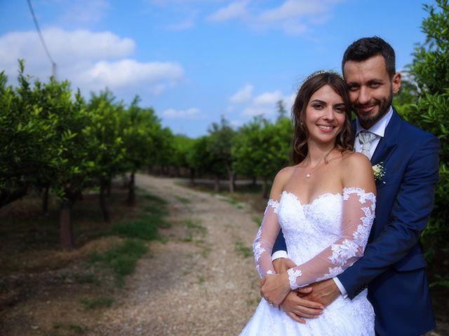 Il matrimonio di Cesare e Tiziana a Palermo, Palermo 19