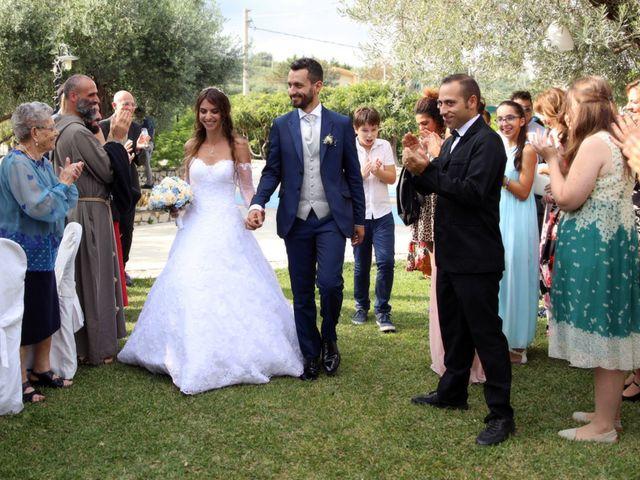 Il matrimonio di Cesare e Tiziana a Palermo, Palermo 24