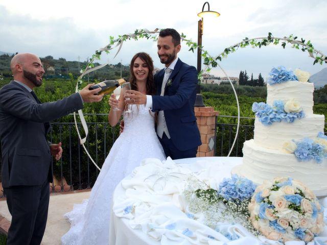 Il matrimonio di Cesare e Tiziana a Palermo, Palermo 39