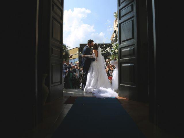 Il matrimonio di Cesare e Tiziana a Palermo, Palermo 52