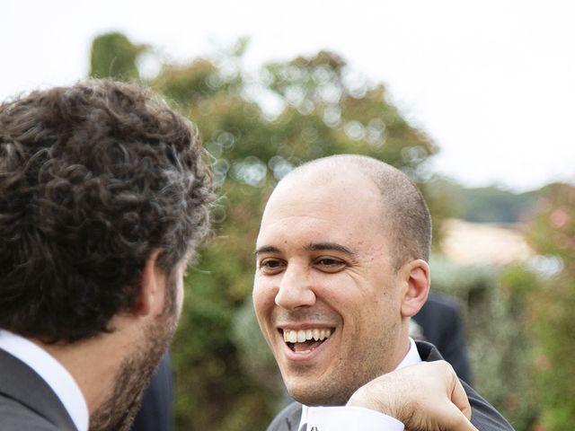 Il matrimonio di Fabio e Fiammetta a Grottaferrata, Roma 29