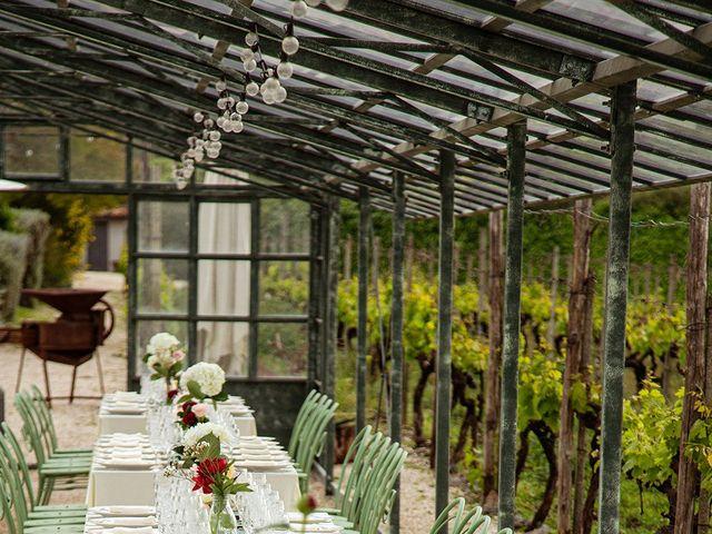 Il matrimonio di Fabio e Fiammetta a Grottaferrata, Roma 40
