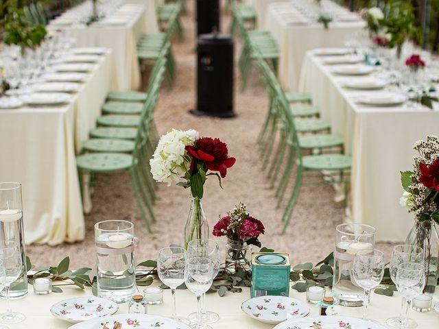 Il matrimonio di Fabio e Fiammetta a Grottaferrata, Roma 42