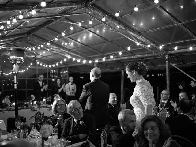 Il matrimonio di Fabio e Fiammetta a Grottaferrata, Roma 47