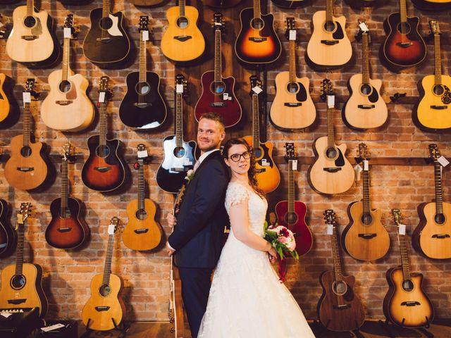 Il matrimonio di Mirco e Valentina a Nervesa della Battaglia, Treviso 23