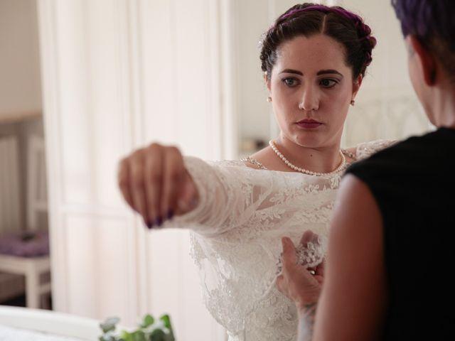 Il matrimonio di Andrea e Ilaria a Parma, Parma 22