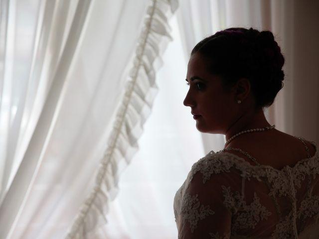 Il matrimonio di Andrea e Ilaria a Parma, Parma 23