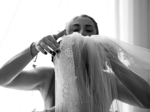 Il matrimonio di Andrea e Ilaria a Parma, Parma 27