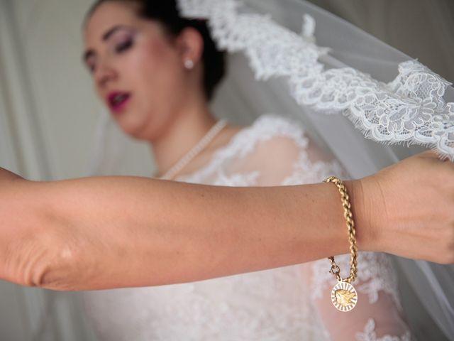 Il matrimonio di Andrea e Ilaria a Parma, Parma 28