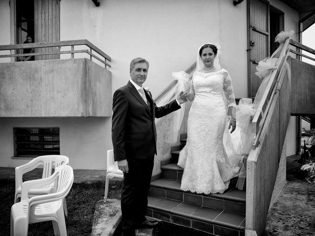 Il matrimonio di Andrea e Ilaria a Parma, Parma 29