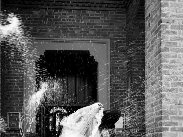 Il matrimonio di Andrea e Ilaria a Parma, Parma 34