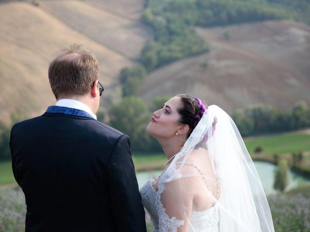 Il matrimonio di Andrea e Ilaria a Parma, Parma 39