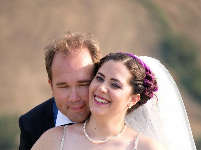 Il matrimonio di Andrea e Ilaria a Parma, Parma 41