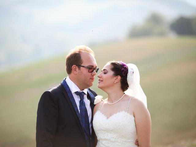 Il matrimonio di Andrea e Ilaria a Parma, Parma 44
