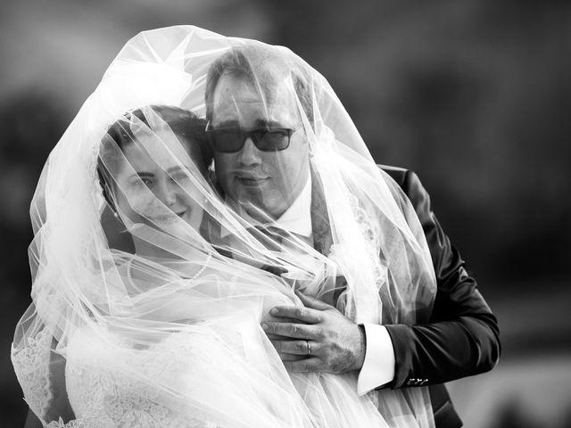 Il matrimonio di Andrea e Ilaria a Parma, Parma 45