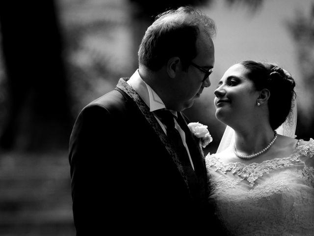 Il matrimonio di Andrea e Ilaria a Parma, Parma 47