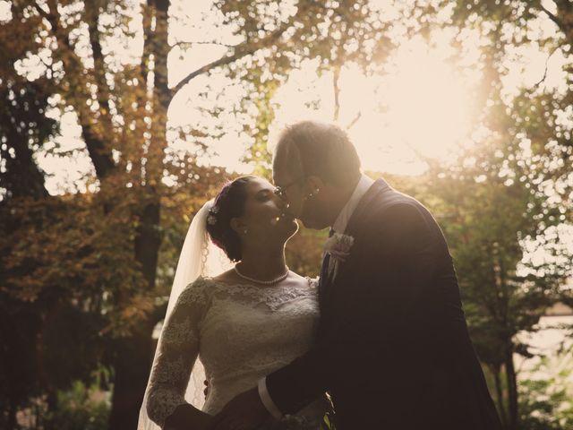 Il matrimonio di Andrea e Ilaria a Parma, Parma 48
