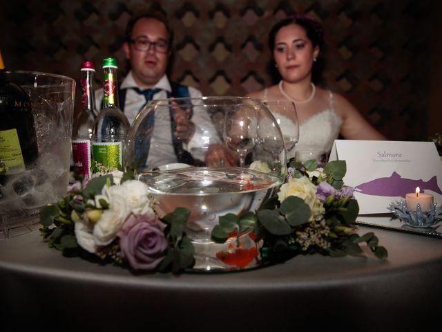 Il matrimonio di Andrea e Ilaria a Parma, Parma 51