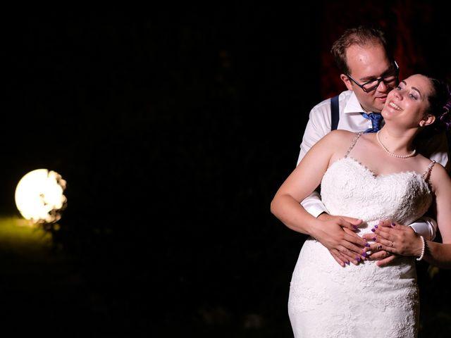 Il matrimonio di Andrea e Ilaria a Parma, Parma 55