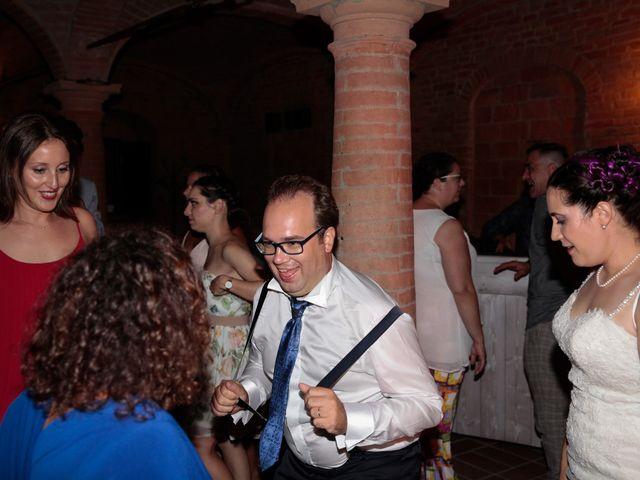 Il matrimonio di Andrea e Ilaria a Parma, Parma 59