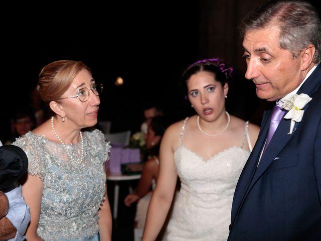 Il matrimonio di Andrea e Ilaria a Parma, Parma 61