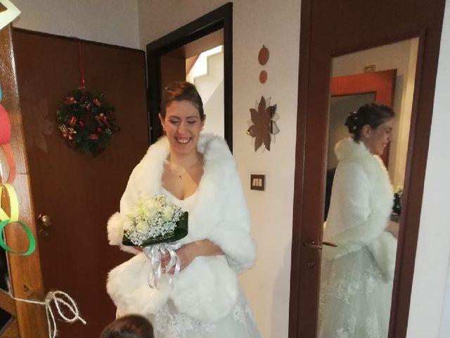 Il matrimonio di Fabio e Giulia a Pescara, Pescara 2