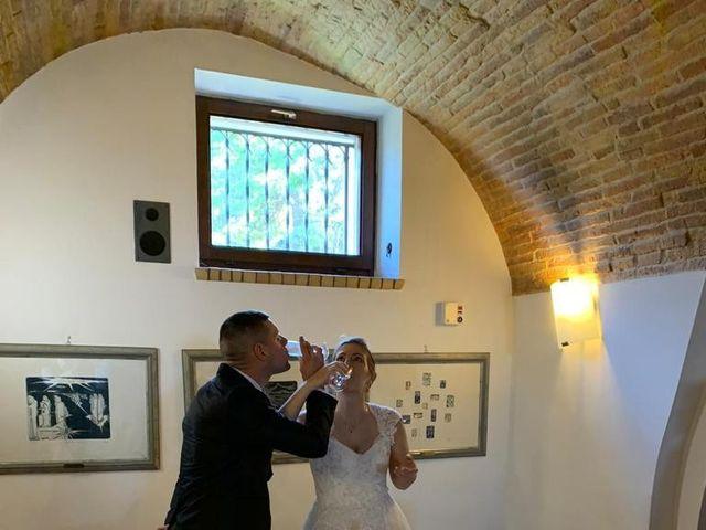 Il matrimonio di Fabio e Giulia a Pescara, Pescara 3