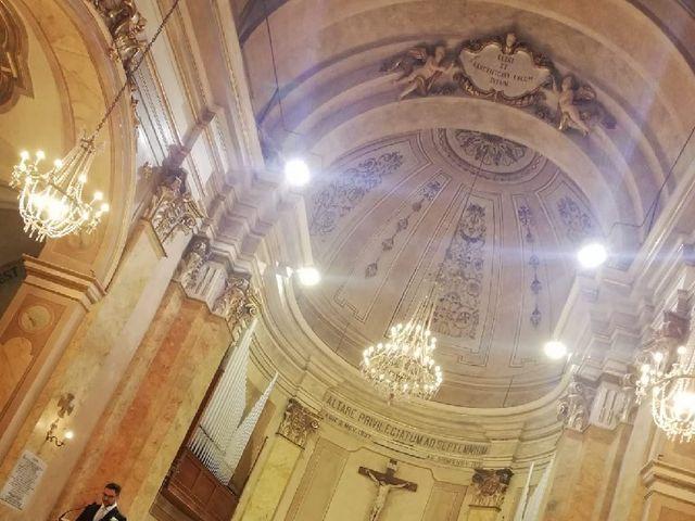 Il matrimonio di Fabio e Giulia a Pescara, Pescara 6