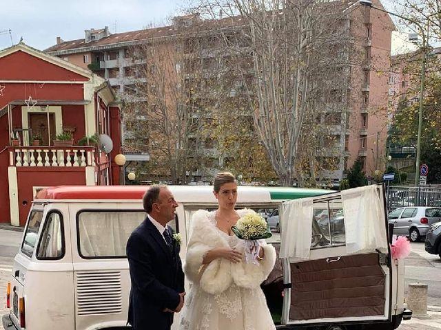 Il matrimonio di Fabio e Giulia a Pescara, Pescara 8