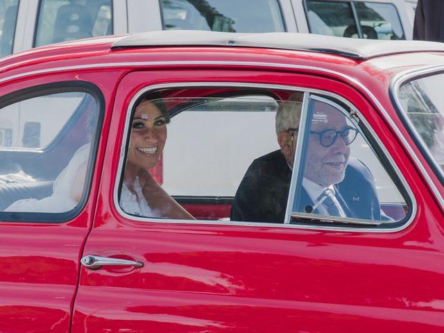 Il matrimonio di Enrico e Claudia a Cesena, Forlì-Cesena 19