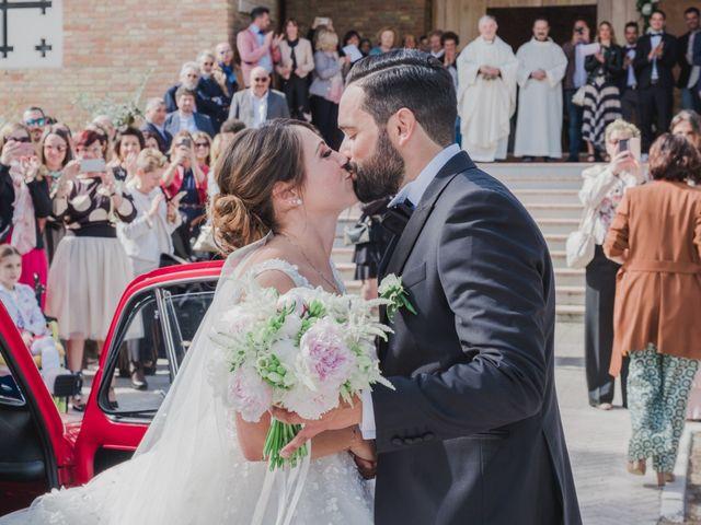 Il matrimonio di Enrico e Claudia a Cesena, Forlì-Cesena 20
