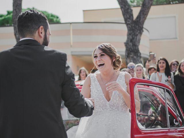 Il matrimonio di Enrico e Claudia a Cesena, Forlì-Cesena 21