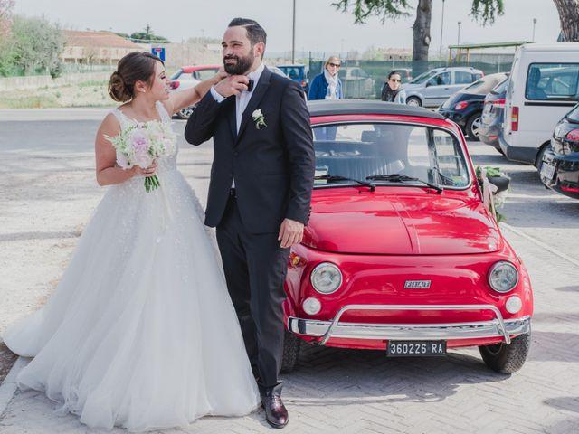 Il matrimonio di Enrico e Claudia a Cesena, Forlì-Cesena 22