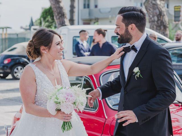 Il matrimonio di Enrico e Claudia a Cesena, Forlì-Cesena 23