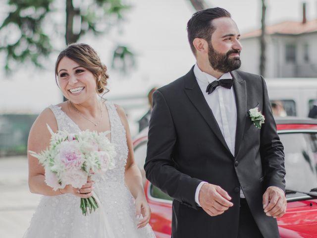 Il matrimonio di Enrico e Claudia a Cesena, Forlì-Cesena 24