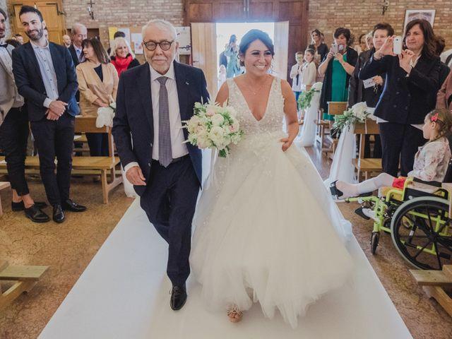 Il matrimonio di Enrico e Claudia a Cesena, Forlì-Cesena 26