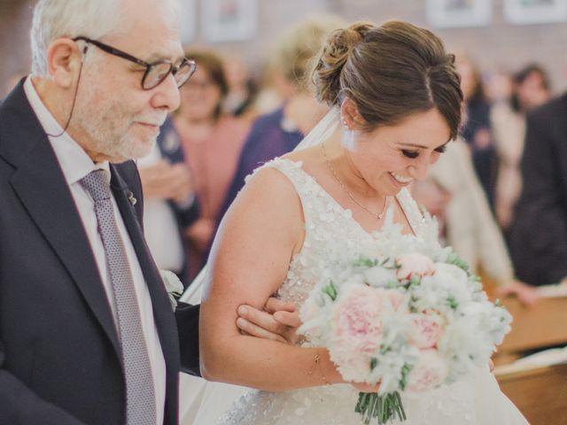 Il matrimonio di Enrico e Claudia a Cesena, Forlì-Cesena 27