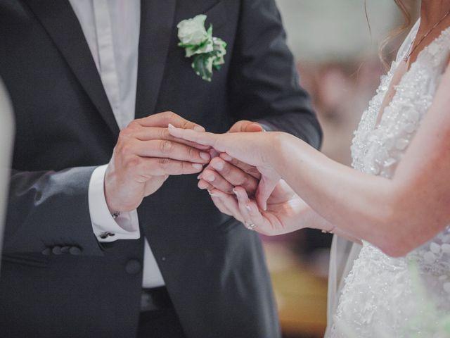 Il matrimonio di Enrico e Claudia a Cesena, Forlì-Cesena 32