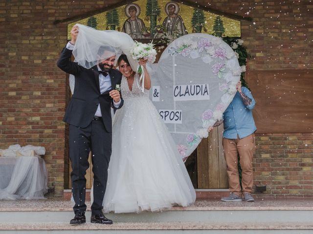 Il matrimonio di Enrico e Claudia a Cesena, Forlì-Cesena 34