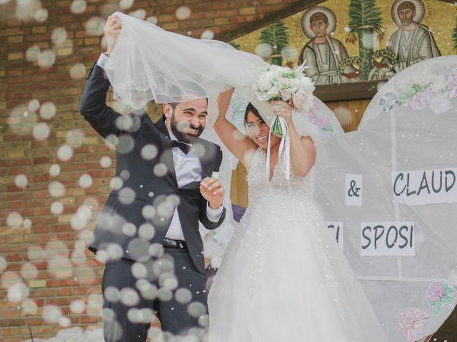 Il matrimonio di Enrico e Claudia a Cesena, Forlì-Cesena 36