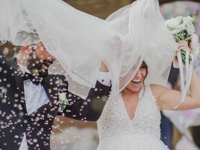 Il matrimonio di Enrico e Claudia a Cesena, Forlì-Cesena 2