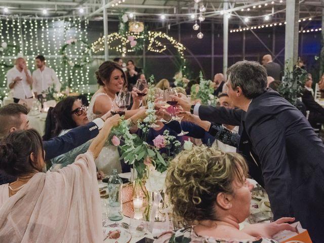 Il matrimonio di Enrico e Claudia a Cesena, Forlì-Cesena 40