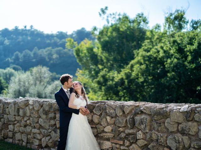 Le nozze di Elena e Armando
