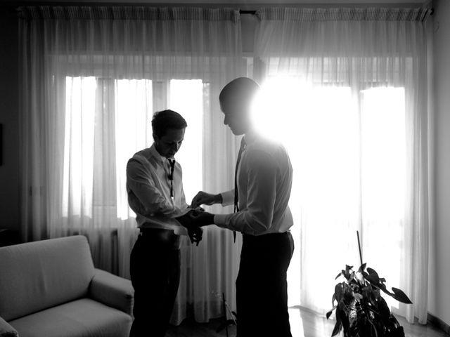 Il matrimonio di Andrea e Giulia a San Benigno Canavese, Torino 5