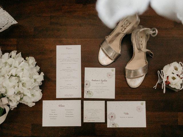 Il matrimonio di Andrea e Giulia a San Benigno Canavese, Torino 14