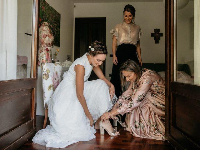 Il matrimonio di Andrea e Giulia a San Benigno Canavese, Torino 18