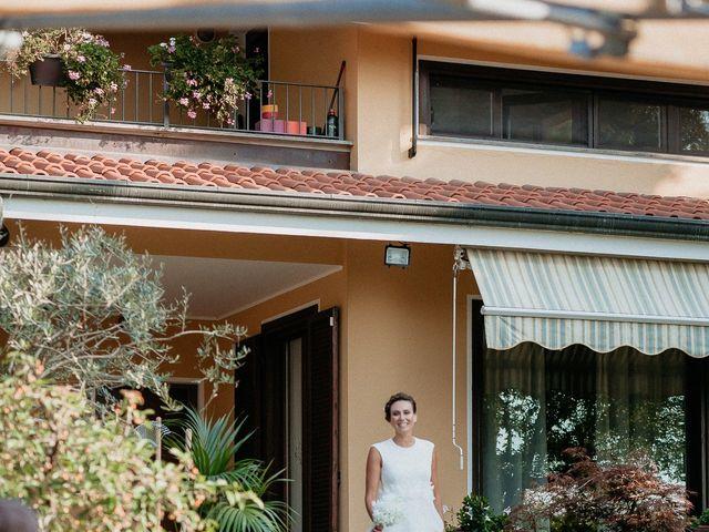 Il matrimonio di Andrea e Giulia a San Benigno Canavese, Torino 20