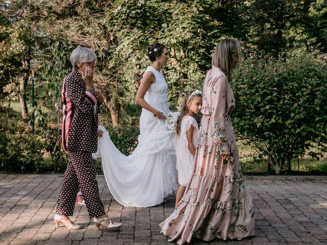 Il matrimonio di Andrea e Giulia a San Benigno Canavese, Torino 21