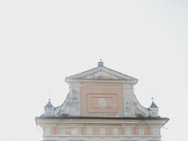 Il matrimonio di Andrea e Giulia a San Benigno Canavese, Torino 23